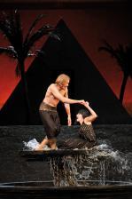 Antonius und Cleopatra 2012